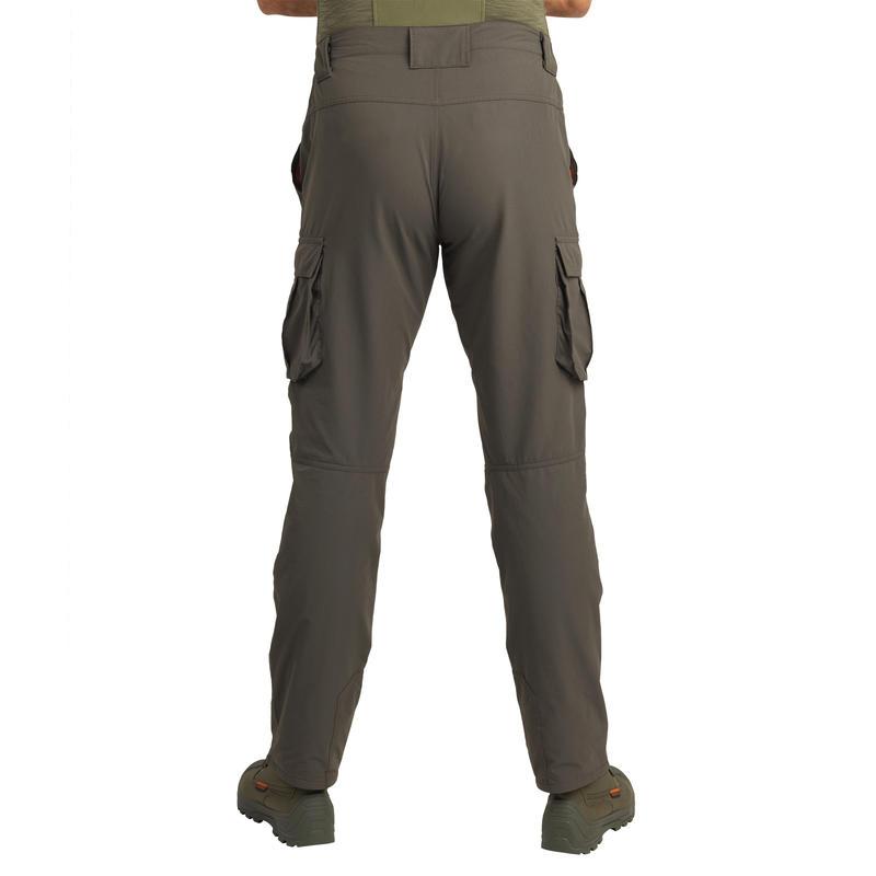 Men's Breathable Trousers Pants SG-500 Khaki