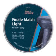MECI ZA ZRAČNU PUŠKU FINALE MATCH LIGHT 4,5 mm