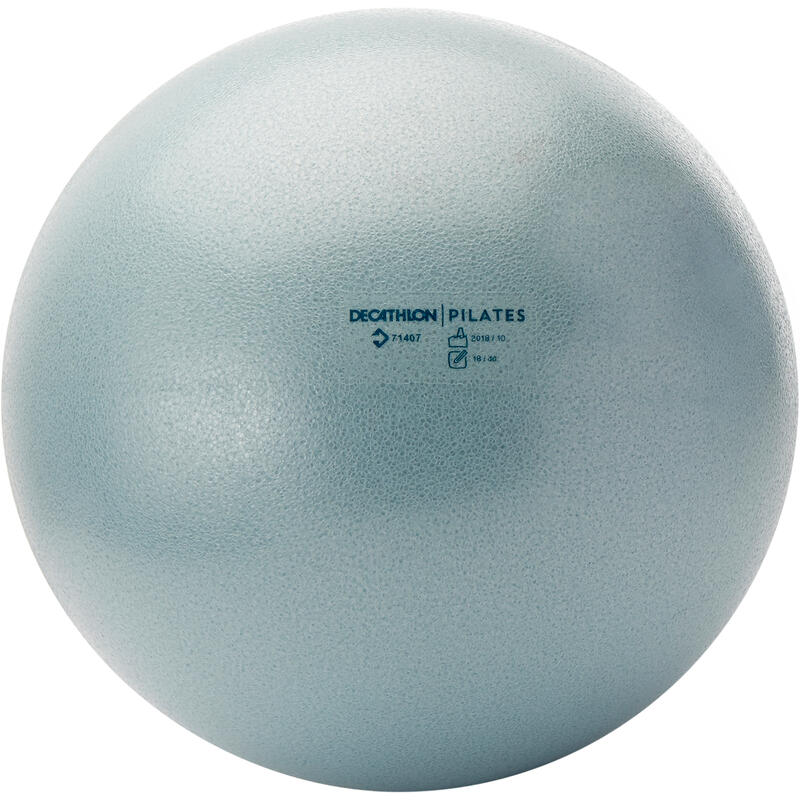 Softball - Light Blue 220mm / Dark Blue 260mm