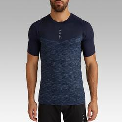 Keepdry 100 Adult Base Layer - Grey