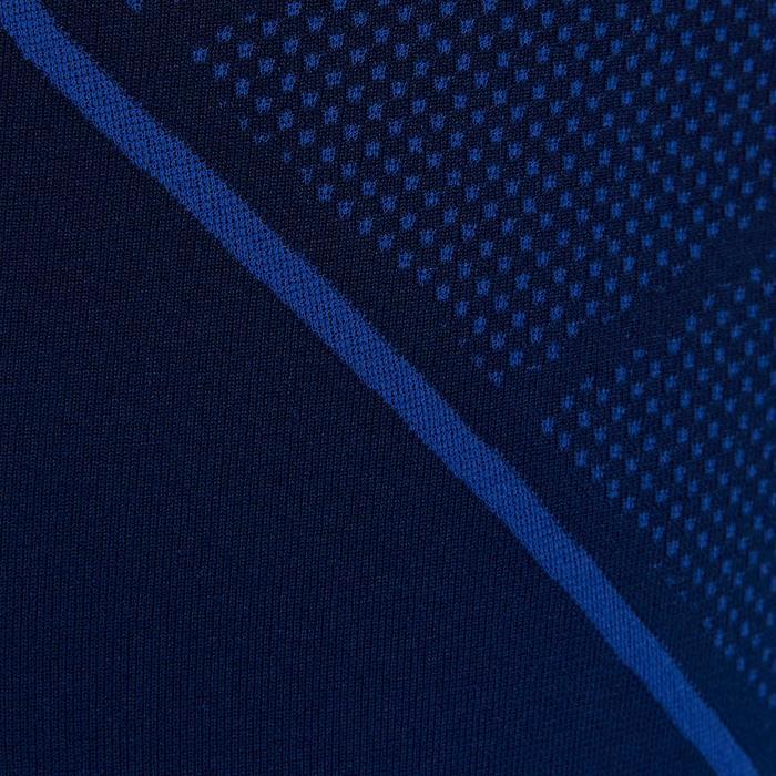 Prenda interior adulto Keepdry 500 azul índigo