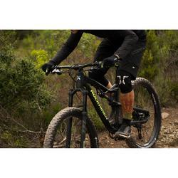 All Mountain Bike Shorts - Black