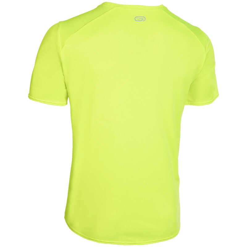 UTRUSTNING FÖR FRIIDROTT Herr - T-shirt friidrott CLUB herr KALENJI - Överdelar