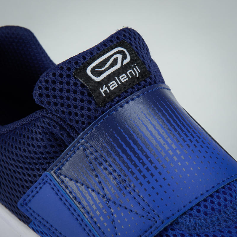 รองเท้ากีฬาสำหรับเด็กรุ่น AT Easy (สีฟ้า)