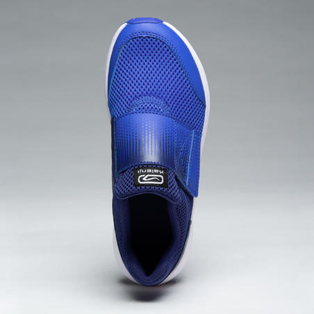 Sepatu atletik Anak AT Easy - biru