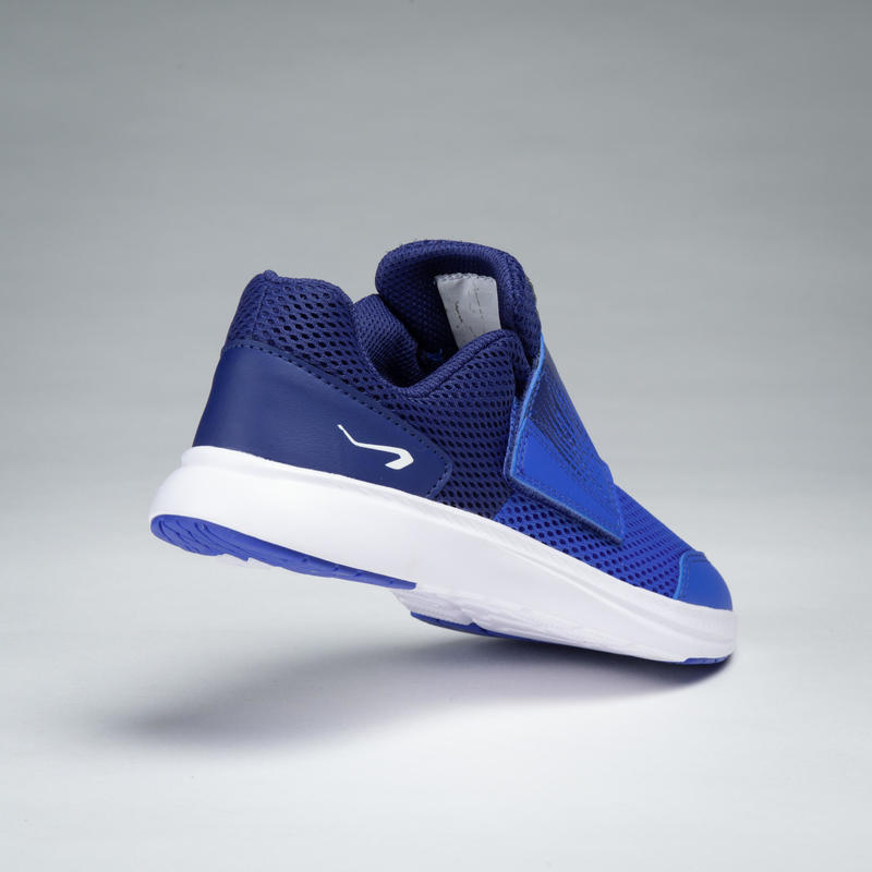 AT ATHLETICS EASY CHILDREN'S SHOES - BLUE