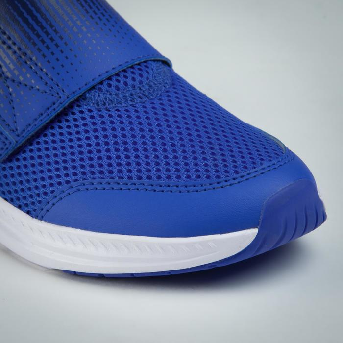 Calçado de Atletismo Easy Criança Azul