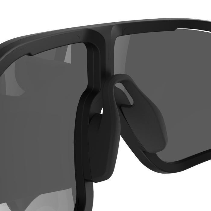 XC MTB bril Race zwart