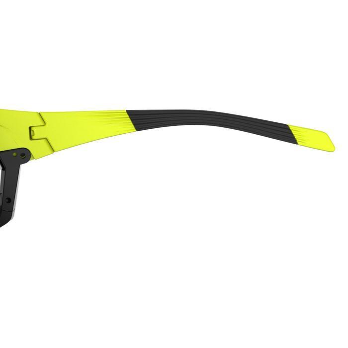 MTB-bril XC RACE fotochromatisch fluo cat 1>3
