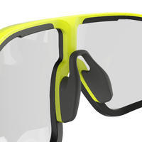 Фотохромні окуляри XC Race для їзди на гірському велосипеді - Неонові