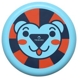 Dsoft LIon Flying Disc blue