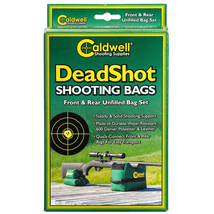 Schietzakken Caldwell DeadShot