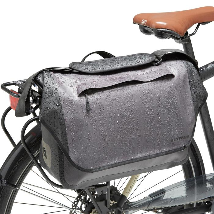 BESACE VELO 900 1X15L IMPERMEABLE