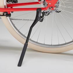 "City Bike 28"" Elops 520 LF Damen rot"
