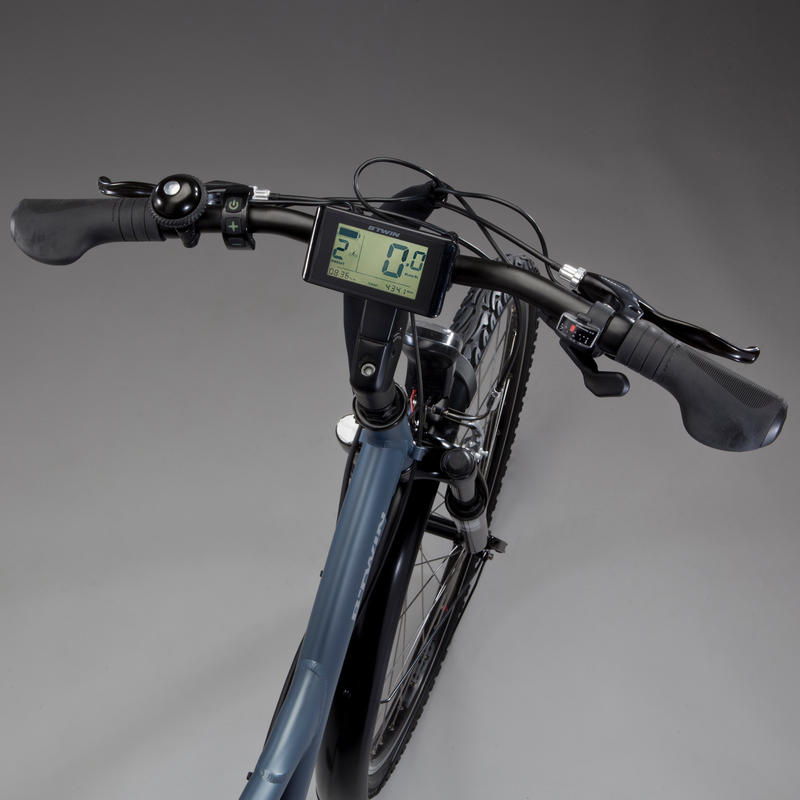 Original 900 E Electric Hybrid Bike