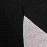 Adult Football Eco-Design Shirt F100 - Black