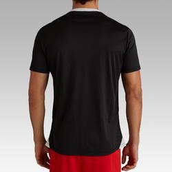 Voetbalshirt F100 zwart