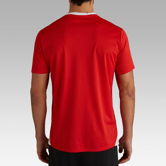 Men's Football Jersey F100 - Red