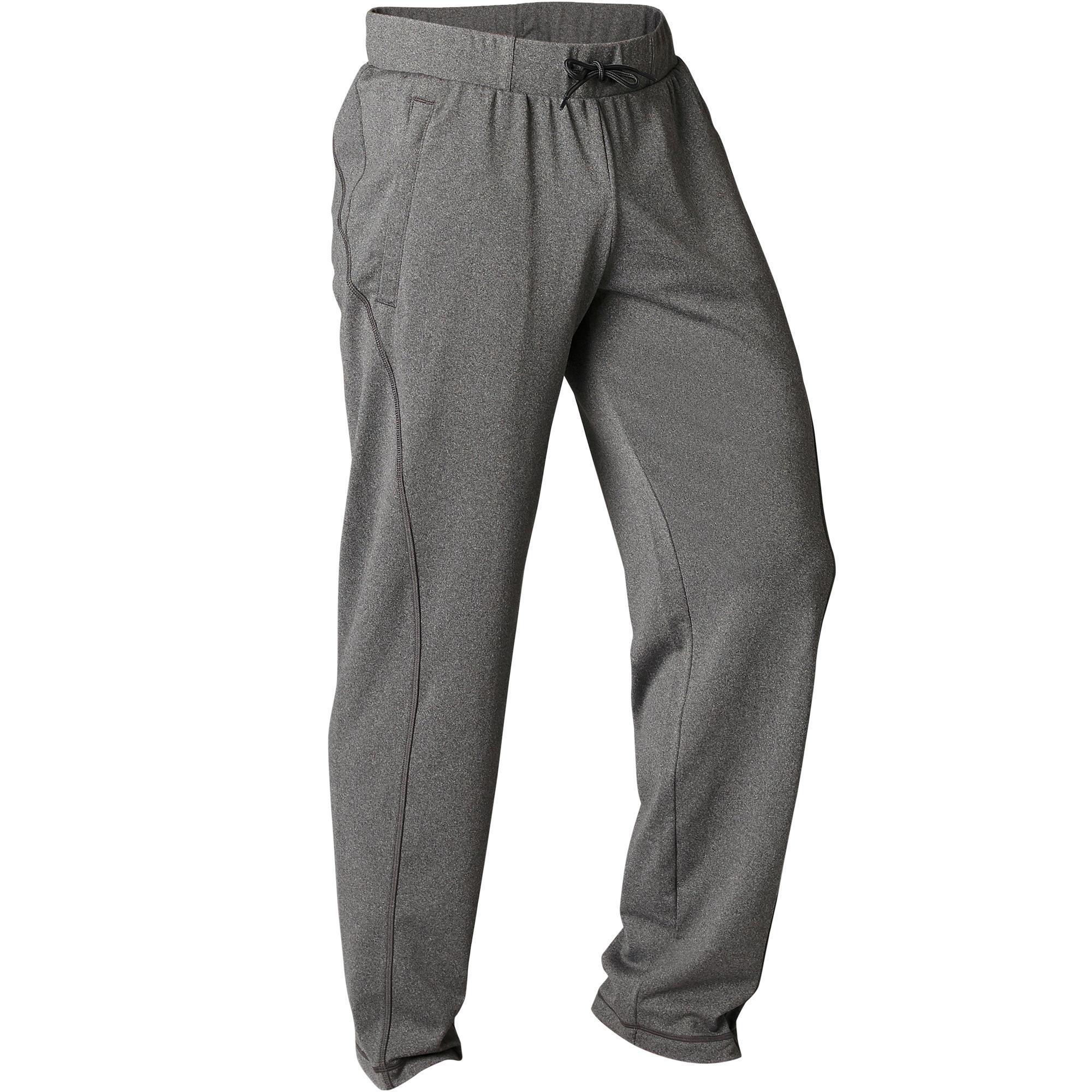 Yoga Gris Pantalon Vêtements Homme Dynamique OukZwXiTP