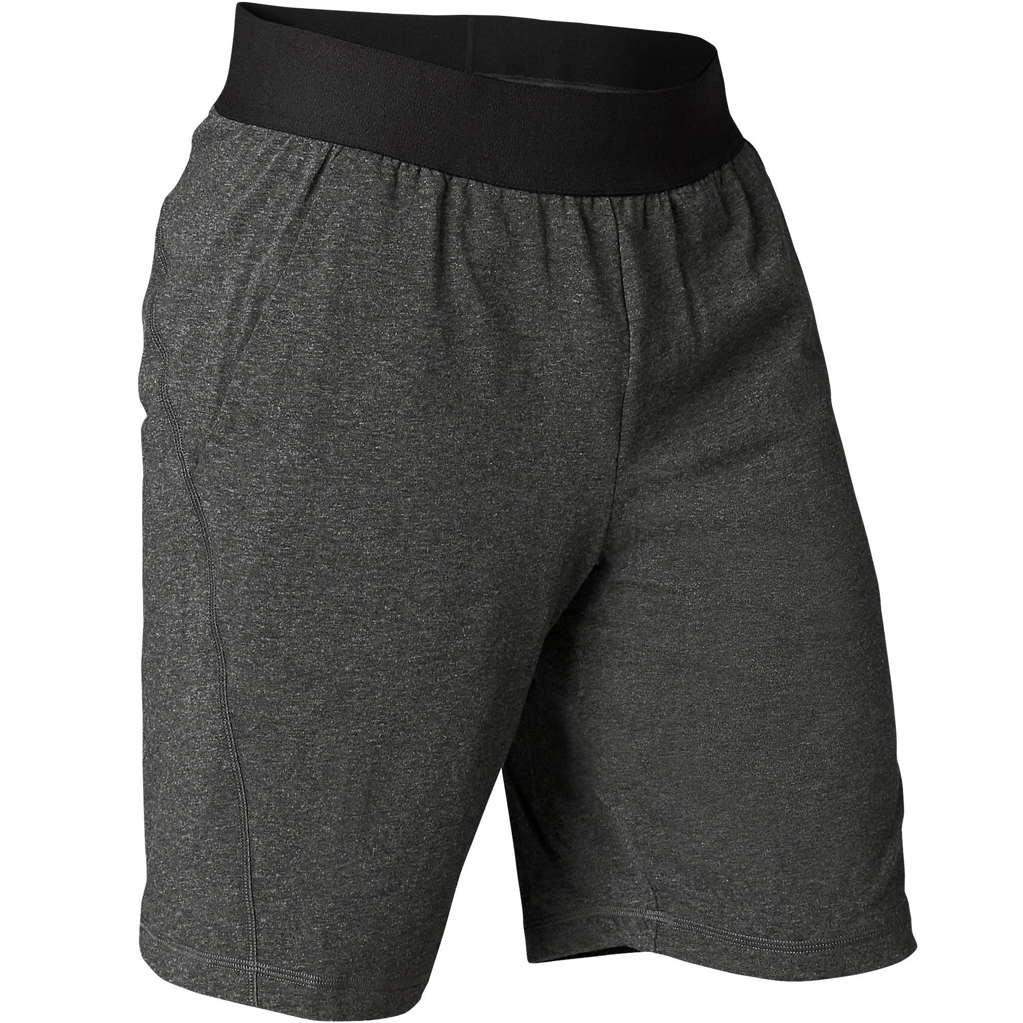classic fit sold worldwide picked up Shorts Herren | kurze Hosen & kurze Tights | DECATHLON