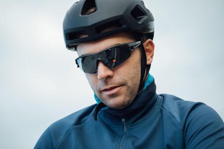 RoadR 100 Cycling Helmet - Black