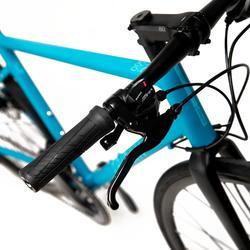 自行車旅行平把公路車Triban RC 500