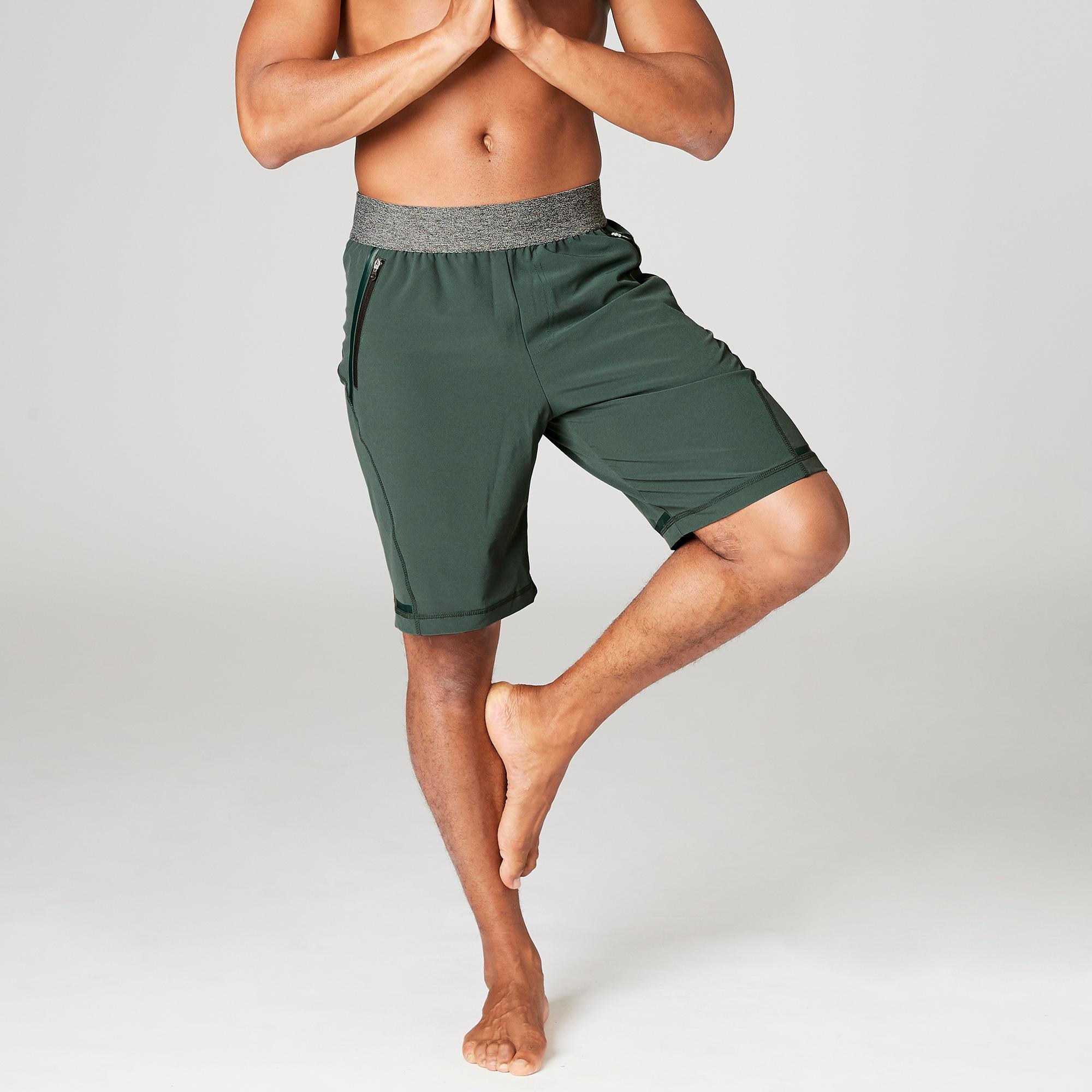 b6047f09b Comprar Ropa de Yoga para Hombre | Decathlon