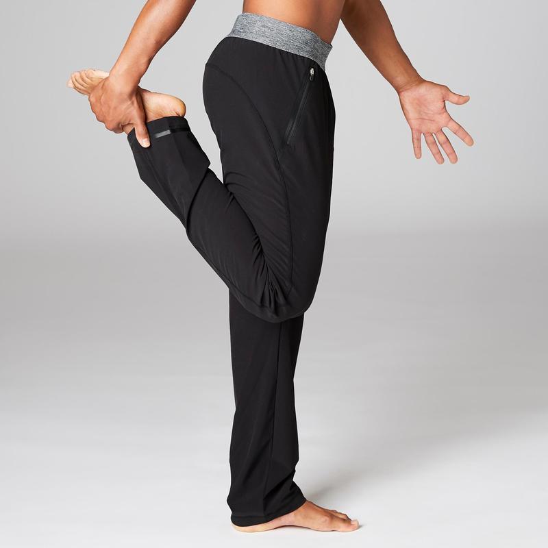 vetement yoga homme