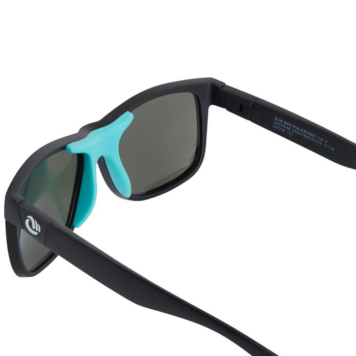 Zonnebril voor surfen SUG 500Geschikt voor kitesurf en windsurf.