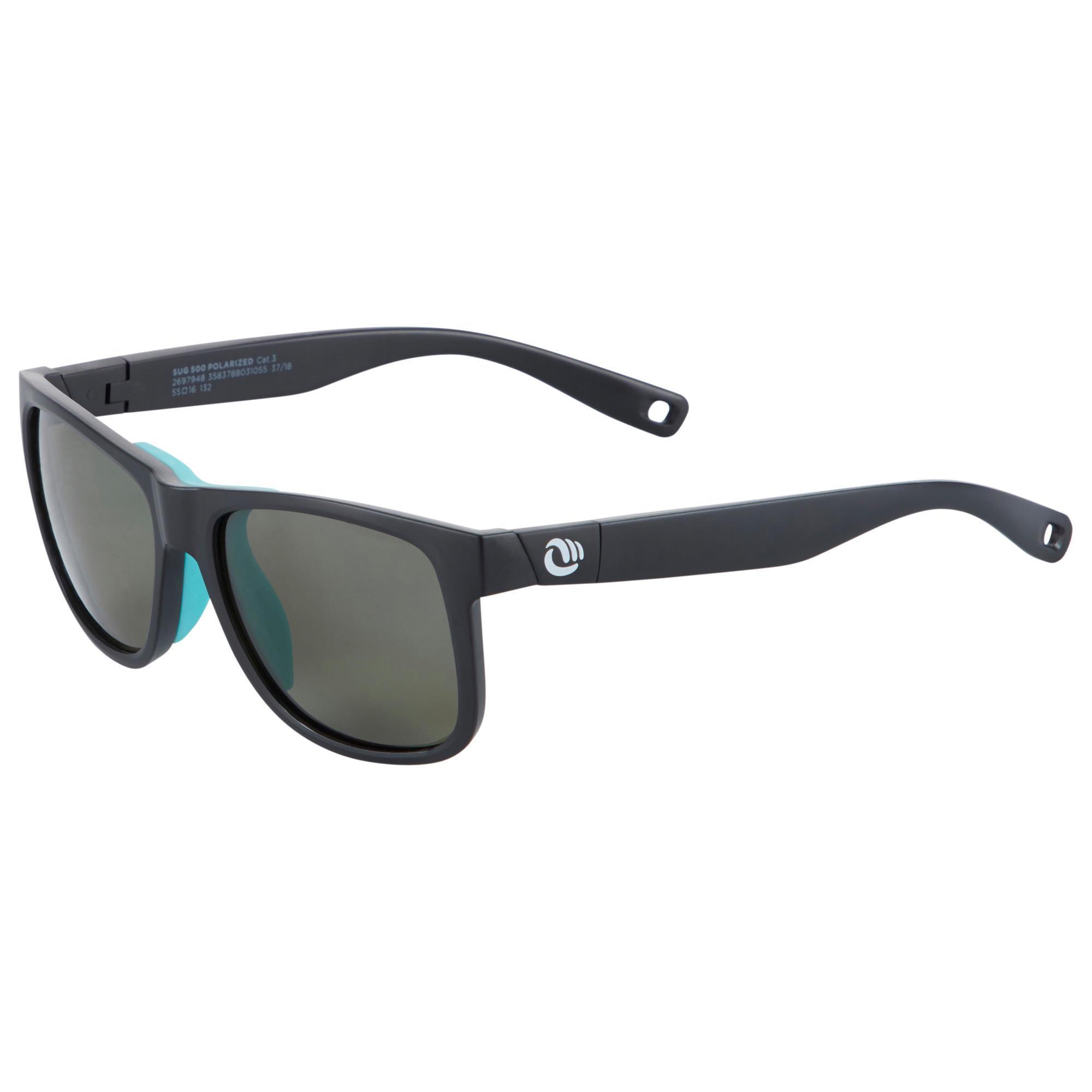 Olaian Zonnebril 500 voor surfers incl. brillenkoord kopen? Sport>Sportbrillen>Zonnebrillen met voordeel vind je hier