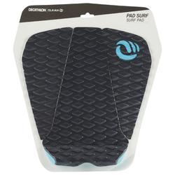 Black pad for the rear foot of your surfboard