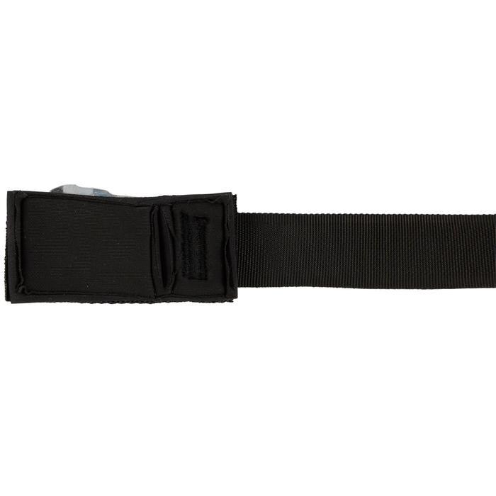 2入寬版自扣繩帶4.5 m