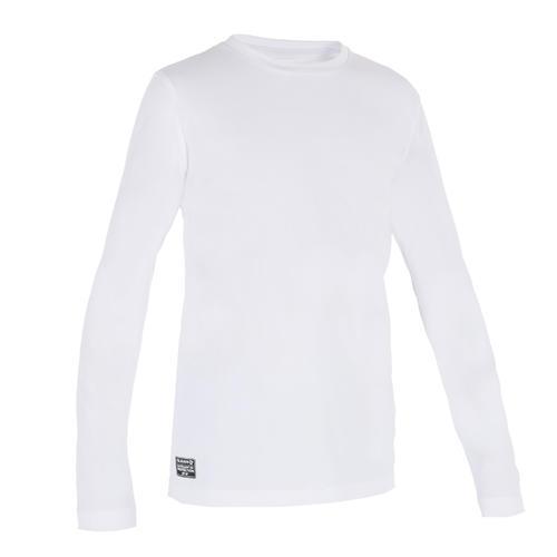 water tee shirt anti UV Surf manches longues Enfant