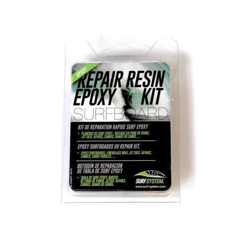 kit de réparation uv planche de surf résine epoxy
