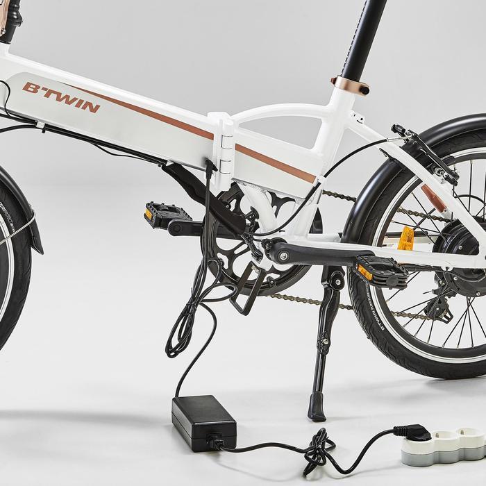 Reparar, Piezas de repuesto Batería para bicicleta plegable Tilt ...