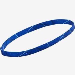 Lotx3 Bandeaux S900 fille GYM ENFANT bleu clair-marine-bleu AOP