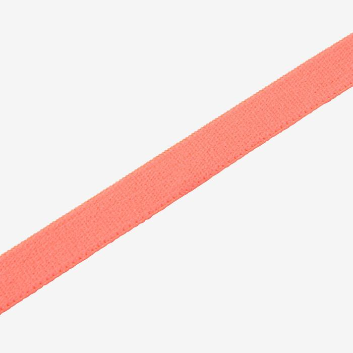 Lotx3 Bandeaux S900 fille GYM ENFANT rose-noir-rose clair AOP