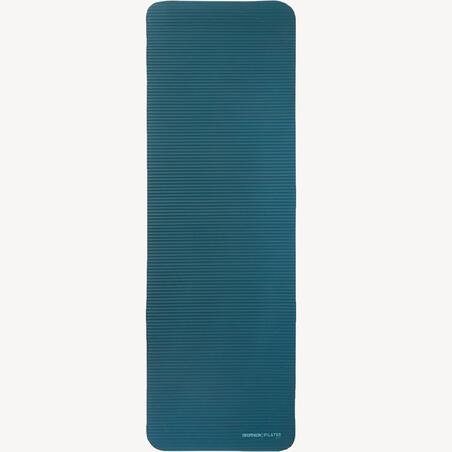 Tapis de sol confort pilates P gris 170cmx55cmx10mm