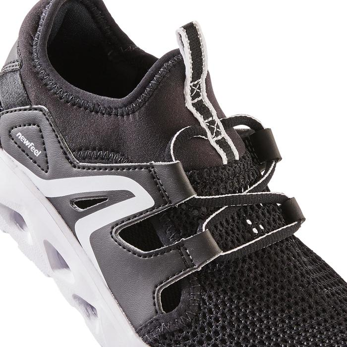 兒童款健走鞋PW 500 Fresh-黑色