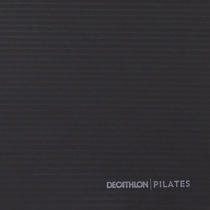 Pilatesmat Comfort L zwart 190 cm x 70 cm x 20 mm