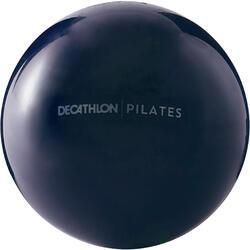 Verzwaarde bal voor fitness 900 g blauw