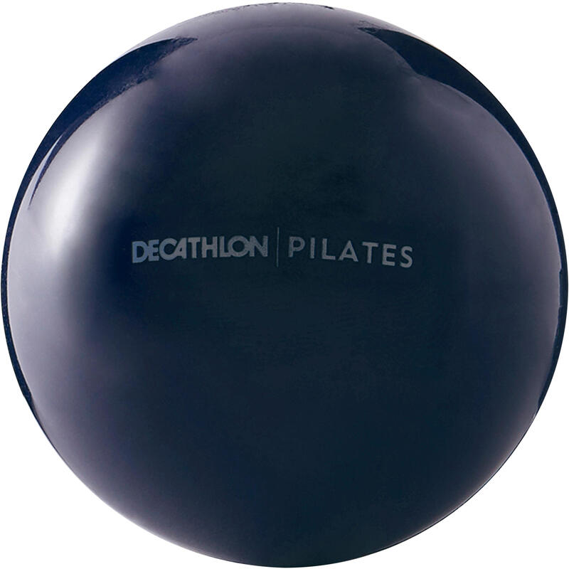 Pilates bal 900 g blauw
