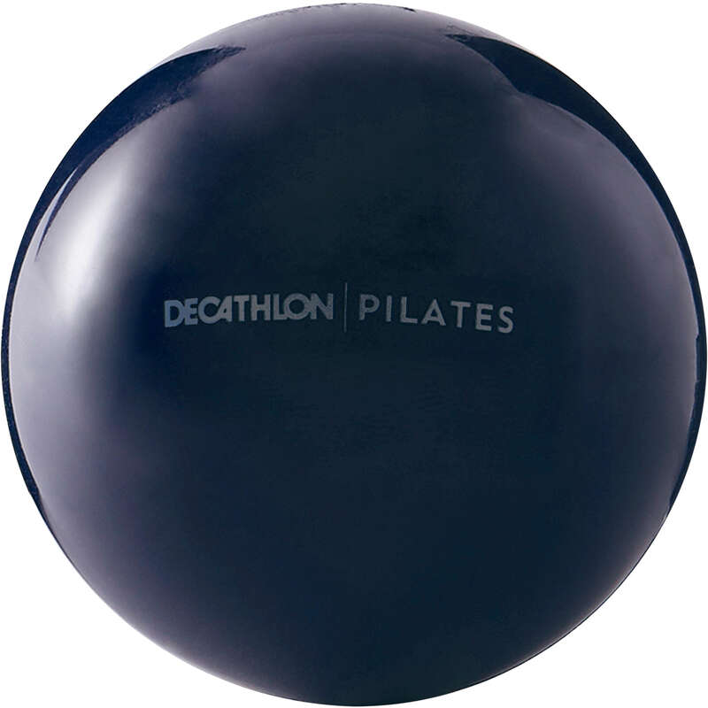 PILATES EQUIPMENT Fitness and Gym - Pilates Weighted Ball 900g DOMYOS - Fitness and Gym
