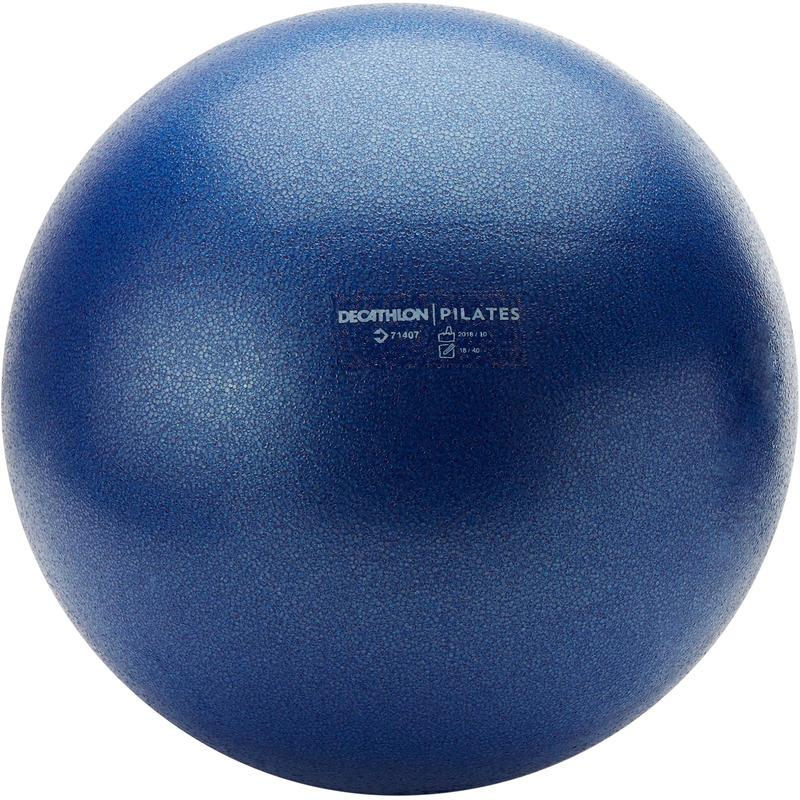 Pilates Soft Ball - Blue