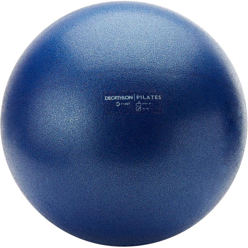 PILATES FELSZERELÉS Futás - Soft Ball pilateshez DOMYOS - Futás