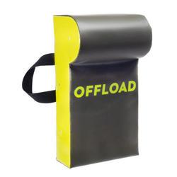 Escudo de percusión Rugby Offload R500 adulto