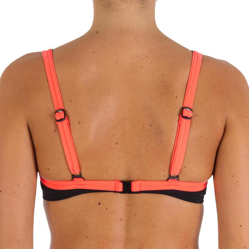 Haut de maillot de bain femme corbeille Minimizer EDEN COLORB avec armatures