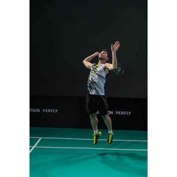 Débardeur de Badminton Homme 990 - Blanc