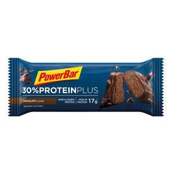 Proteinriegel Eiweißriegel Protein Plus 30% Schoko 55g