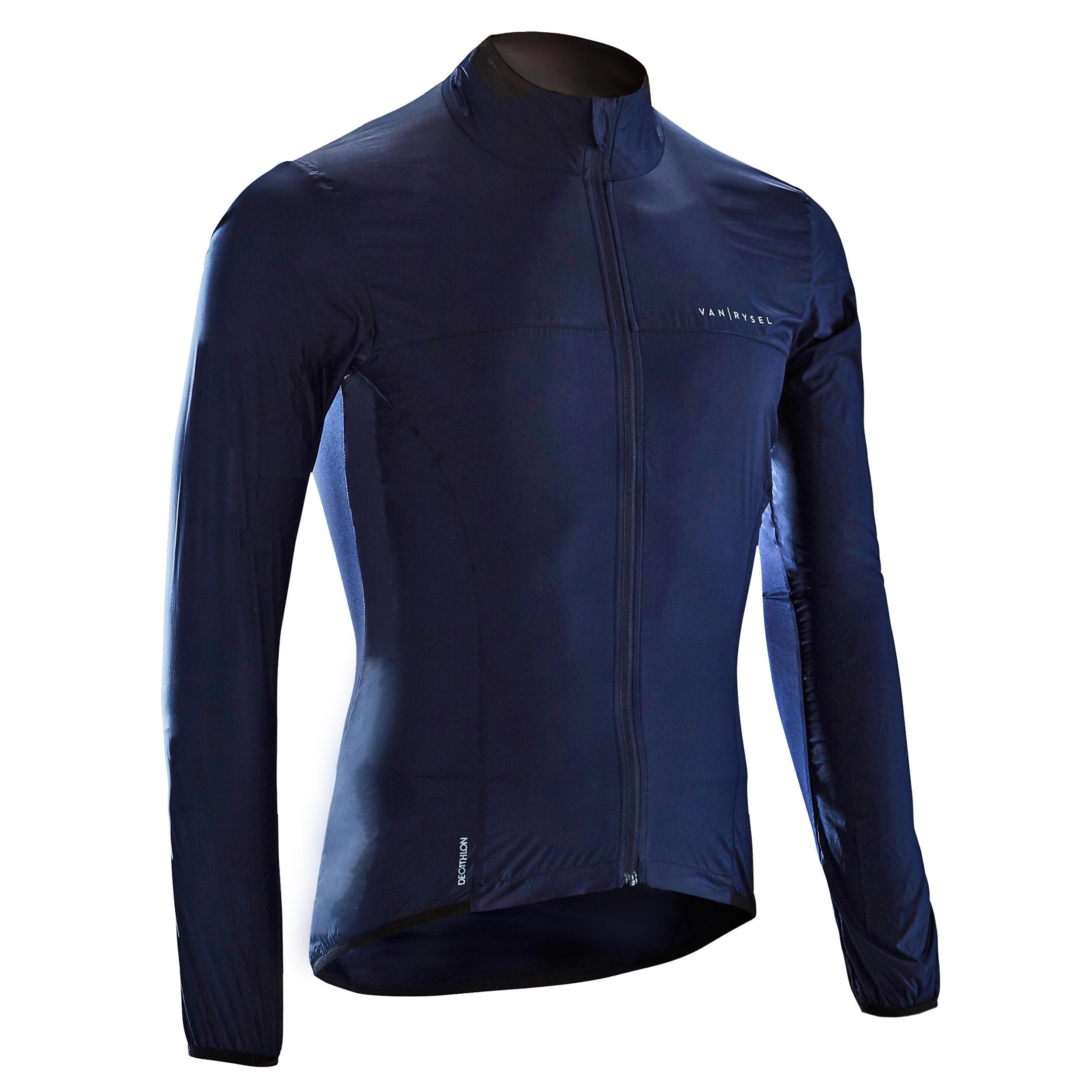 Jachetă vânt ciclism ROADR